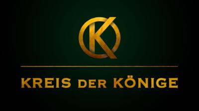 Kreis der Könige - Online Männerzirkel / Männerarbeit