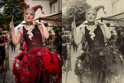 7. Nikolaifestspiele 2019 - Berlins großer Jahrmarkt der Zeit