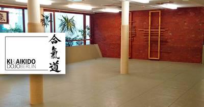 Aikido für Kinder und Jugendliche in Wedding