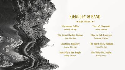 Kilkelly - Apres Ireland Live Show