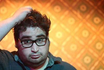Kinan Al & Daniel Wolfson - Comedy im Doppelpack
