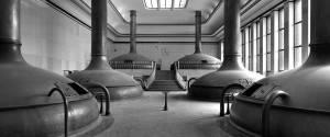 Das »KINDL-Zentrum für zeitgenössische Kunst« im Kesselhaus