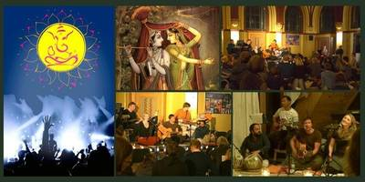 20. Mantra- & Kirtankonzert (Weihnachtsedition) am 22. D...