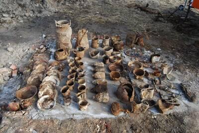Was erzählen archäologische Funde? Zu den Aussagemöglichkeit...