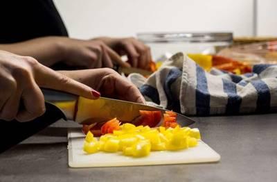 --ABGESAGT--Gemeinsamer Koch-Abend in Lichtenberg
