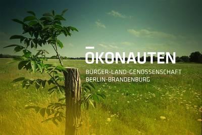 Vortrag: Land in Bürgerhand – Möglichkeiten Verantwortung fü...