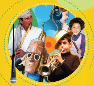 Am Ohr der Welt – Musikwelten-Festival