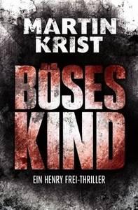 """Martin Krist liest aus """"Böses Kind"""" und """"Stil..."""