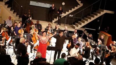 Großes Sinfoniekonzert des Utopia Orchesters