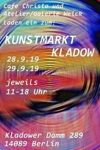 Kunstmarkt Kladow