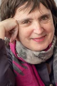 Hier und da: Helga Kurzchalia