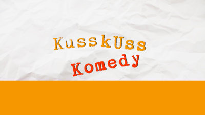 Stand-up Comedy: KUSSKUSS KOMEDY am 30. September in @NEUKÖL...