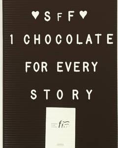 #STORYFORFOOD ♥ FLOHMARKT