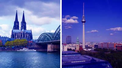 Rheinländer in Berlin ab 36 Jahren treffen sich