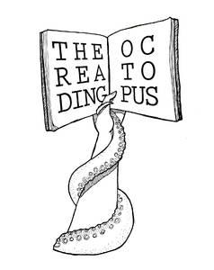 Lesebühne: Der lesende Krake