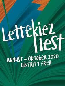 """Lettekiez liest: """"Literarischer Kaffeekranz für Alt & Ju..."""