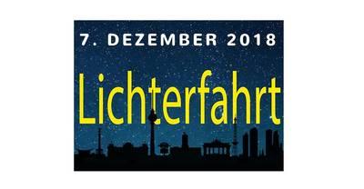 Lichterfahrt 2018