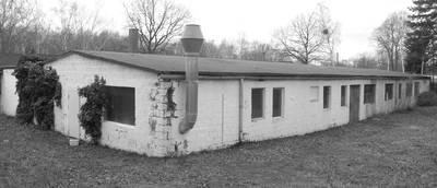 Geländeführungen Kriegsgefangenenlager Lichterfelde-Süd Eine...