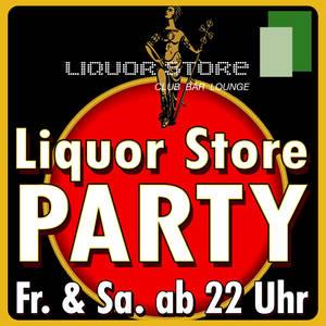 Liquor Store Party