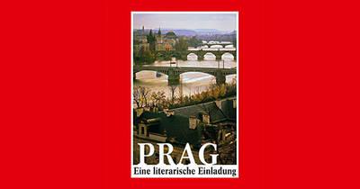 Buchpremiere: Prag – Eine literarische Einladung