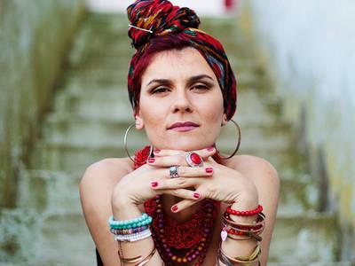 Kurzkonzert mit Flo: Sonnengereifte Musik aus Italien