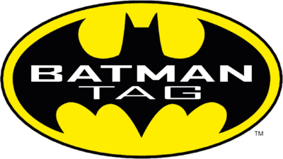 Internationaler Batman Tag
