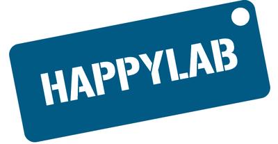 Happylab: Lerne unsere Werkstatt kennen und erfahre mehr übe...