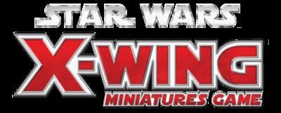 X-Wing Miniaturen Spiel