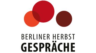 Berliner Herbstgesprächen: Ausstieg aus der Gewaltspirale: R...