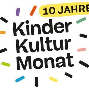 "KinderKulturMonat   ""Literarische Streetart mit Geister..."