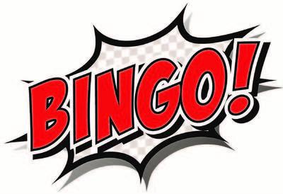 BINGO - Bingo?… echt jetzt? Im Ernst?! …19:30 Uhr