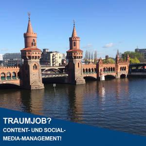 Online-Infotermin für Frauen: Content- und Social-Media-Mana...