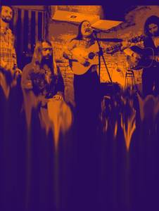 ThursdaySounds Konzert - Mabloni & The Hypochondriacts