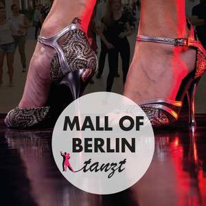 Mall of Berlin tanzt