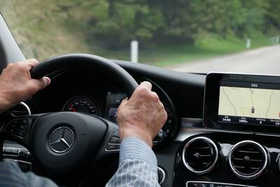 Verkehrssicherheit im Alter