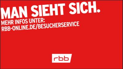 Klick & Los - Virtuelle Besuchertouren im Rundfunk Berli...