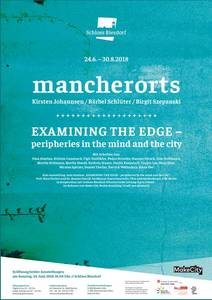 """Examining the edge - peripheries in the mind and the city"" ..."