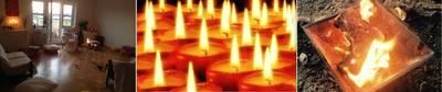 Jahreskreisfest Imbolc – Lichtmess