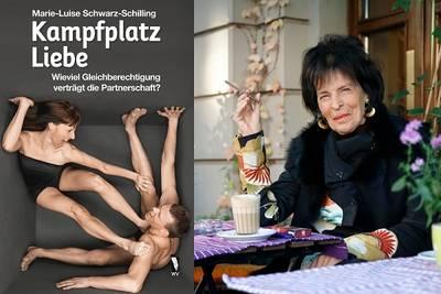 Lesung und Diskussionsrunde mit Marie-Luise Schwarz-Schillin...