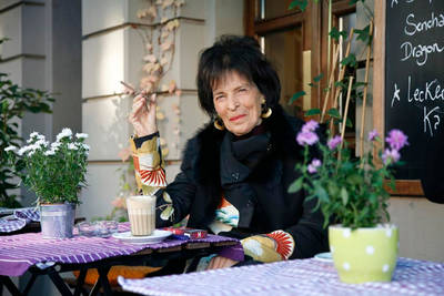 Salonabend mit Autorin Marie-Luise Schwarz-Schilling