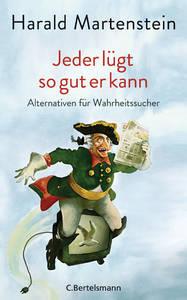 Lesung mit Harald Martenstein