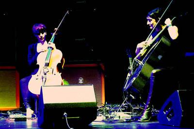Jochen Arbeit pres.: Soundscapes Vol.6, Live mit Martina Ber...