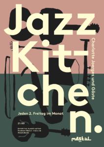 Jazzkitchen im Mastul