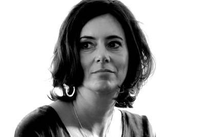 Allianz Forum am Pariser Platz: Eva Menasse