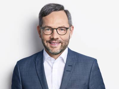 Michael Roth, Bundestagsabgeordneter und EU-Staatsminister