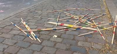 Kinderfreizeiteinrichtung GraefeKids, Initiator temporäre Spielstraße
