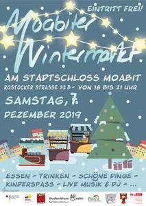 Moabiter Wintermarkt