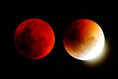 Mond Ritual