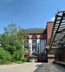 Geführte Touren in alten Destillerie - Reinickendorf entdeck...