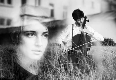 Moritz Ebert & Franziska Aller - Jazz- und Klassik-Impro...